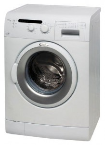 Whirlpool AWG 358 Lavatrice Foto