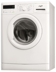 Whirlpool AWO/C 6120/1 Washing Machine Photo