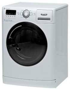Whirlpool Aquasteam 1200 Washing Machine Photo
