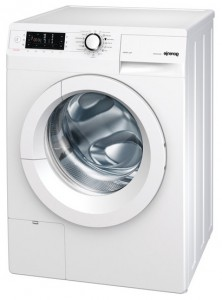 Gorenje W 7503 Washing Machine Photo