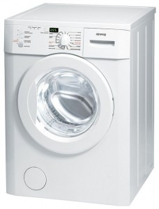 Gorenje WA 6145 B Washing Machine Photo