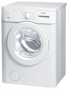 Gorenje WS 50095 Washing Machine Photo